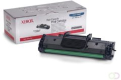 Xerox Zwarte Toner / Drum-3K