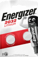 Energizer 637986 huishoudelijke batterij Single-use battery CR2032 Lithium