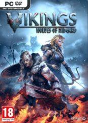 Kalypso media digital Vikings: Wolves of Midgard - PC