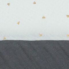 Snoozzz Voedingskussenhoes - 100% Katoen - 185 cm - Sinnling