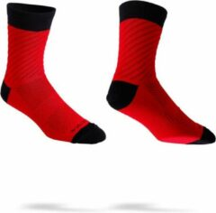 BBB Cycling BSO-17 - Fietssokken ThermoFeet - Thermo - Winter - Maat 39/43 - rood