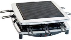 Steba RC 3 plus eds/sw - Gourmet-Raclette 1450W RC 3 plus eds/sw