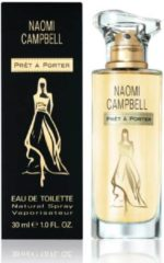 NAOMI CAMPBELL Pret a Porter Eau De Toilette 30 ml