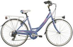 Legnano 26 ZOLL TROPEA HOLLAND FAHRRAD 6-GANG Citybike Damen lila
