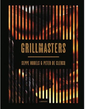 Afbeelding van Bowls and Dishes Grillmasters - Seppe Nobels en Peter de Clercq