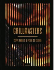 Bowls and Dishes Grillmasters - Seppe Nobels en Peter de Clercq