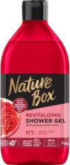 Nature Box Douchegel Douchegel Granaatappelolie 385ml
