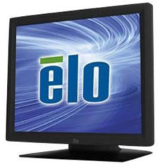 Elo Touch Solutions Inc Elo Touch Solutions Elo Desktop Touchmonitors 1717L iTouch Zero-Bezel E179069