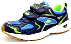 Sportschuhe Lico blau
