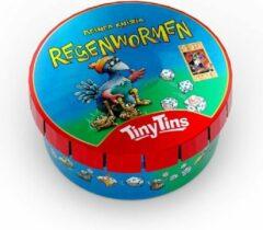 999 Games Tiny Tins: Regenwormen (los) Dobbelspel