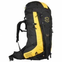Grivel - Alpine Pro 40+10 - Klimrugzak maat 40+10 l zwart/oranje