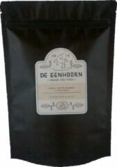 De Eenhoorn Koffie en Thee Eenhoorn thee- China White Monkey