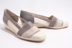 La Badia 114 pumps Taupe 41 (UK 7,5)