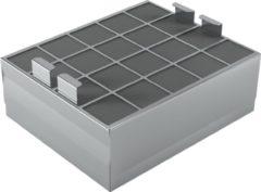 Siemens Koolstoffilter CleanAir voor afzuigkap 17000977, DZZ0XX0P0
