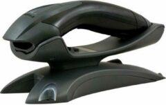 Zwarte Honeywell barcode scanners Voyager 1202G