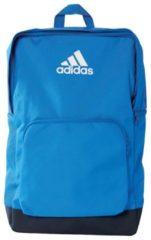 Rucksack Tiro 17 B46130 mit Seitentaschen adidas performance blue/collegiate navy/white