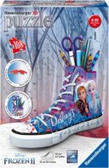 Ravensburger Sneaker Disney Frozen 2 - 3D puzzel - 108 stukjes