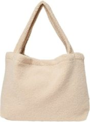 Studio Noos Luiertas Chunky Teddy Mom Bag Beige