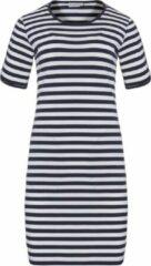 Blauwe Pastunette Beach dress 16211-208-2/529-XXL