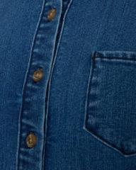 Fiora Blue Jeanskleid