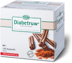 Diabetruw Zimtkapseln