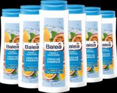 DM Balea Douchegel Family Frische Energie | 6-pack (6 x 750 ml)