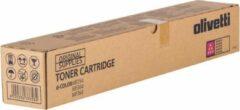 Olivetti B1168 Lasertoner 26000pagina's Magenta tonercartridge