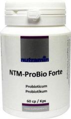 Nutramin NTM Probio Forte Capsules - 60 Capsules - Voedingssupplement - Probiotica