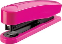Novus nietmachine B2 Color ID, roze