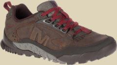 Merrell Annex Trak Low Men Herren Multifunktionsschuhe Größe UK 11,5 clay