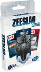 Hasbro Gaming Zeeslag - Kaartspel