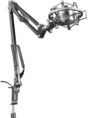 Zwarte Trust GXT 253 Emita - Microfoon Arm - Streaming & Vloggen
