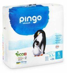 Pingo Ecologische Luiers Maat 5
