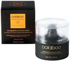 Oolaboo - Saveguard - Protective Shield - Antioxidant Nutrition Protective Shield SPF30 - 50 ml