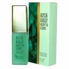 Alyssa Ashley Trendy Line groen Tea Eau De Toilette (50ml)