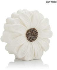 Lumesso Outdoor-Blume aus Sandstein zur Wahl