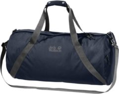 Berkeley Duffle Sporttasche 62 cm Jack Wolfskin night blue