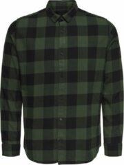 Only & Sons GUDMUND LS CHECKED SHIRT GUDMUND LS CHECKED SHIRT Heren Overhemd Maat XL