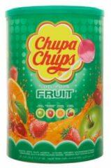 Chupa Chups Fruit Tube lolly's - 100 stuks