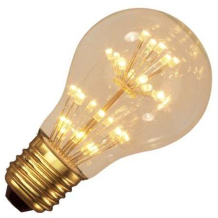 Afbeelding van Calex Standaardlamp LED pearl 1,5W (vervangt 7W) grote fitting grote fitting E27