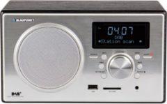 Blaupunkt Digitalradio mit USB & SD RXD 35 BK - schwarz