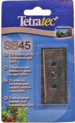 Tetra Tec Sb45 Vervangmesjes Gs45 - Onderhoud - 2 stuks