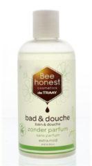 Traay Bee Honest Bad / douche zonder parfum 250 Milliliter