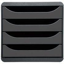 Exacompta ladenblok Big-Box Classic, muisgrijs
