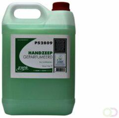 Transparante Euro Products Handzeep de luxe in 5 liter can