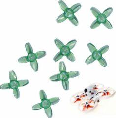 Groene EMAX AVAN Tinyhawk Turtlemode Propeller