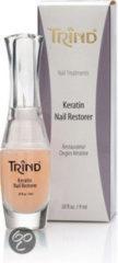 Trind Hand & Nail Care Keratin Restorer Nagelverzorging 9 ml