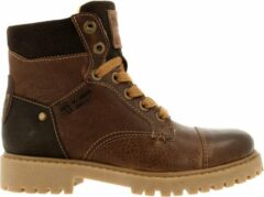Bruine Bullboxer All518E6La Ankle Boot Kids Brown 35