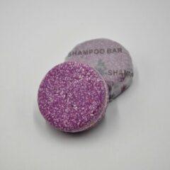 Eco-Company Shampoo bar Lavendel & Munt - Handgemaakt - Zero waste - Verzorgend - Alle haartype