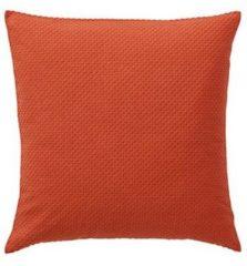 Oranje Kussenovertrek